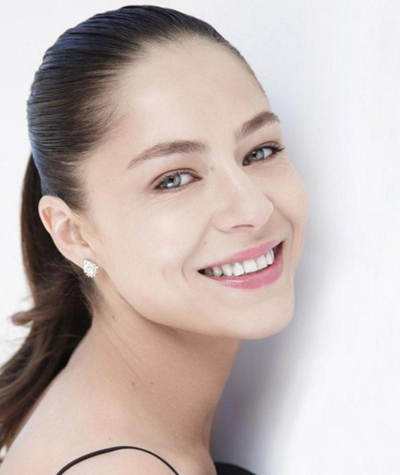 Photo of Elena Lyadova