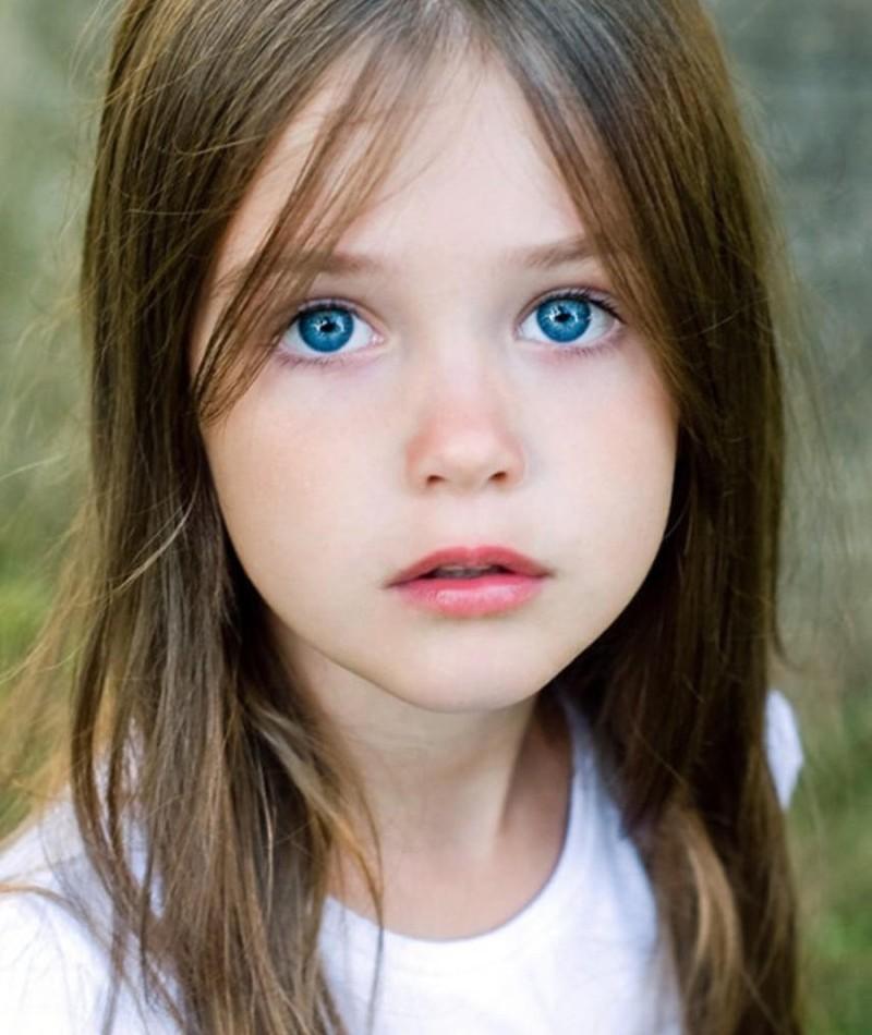 Photo of Kristina Pakarina