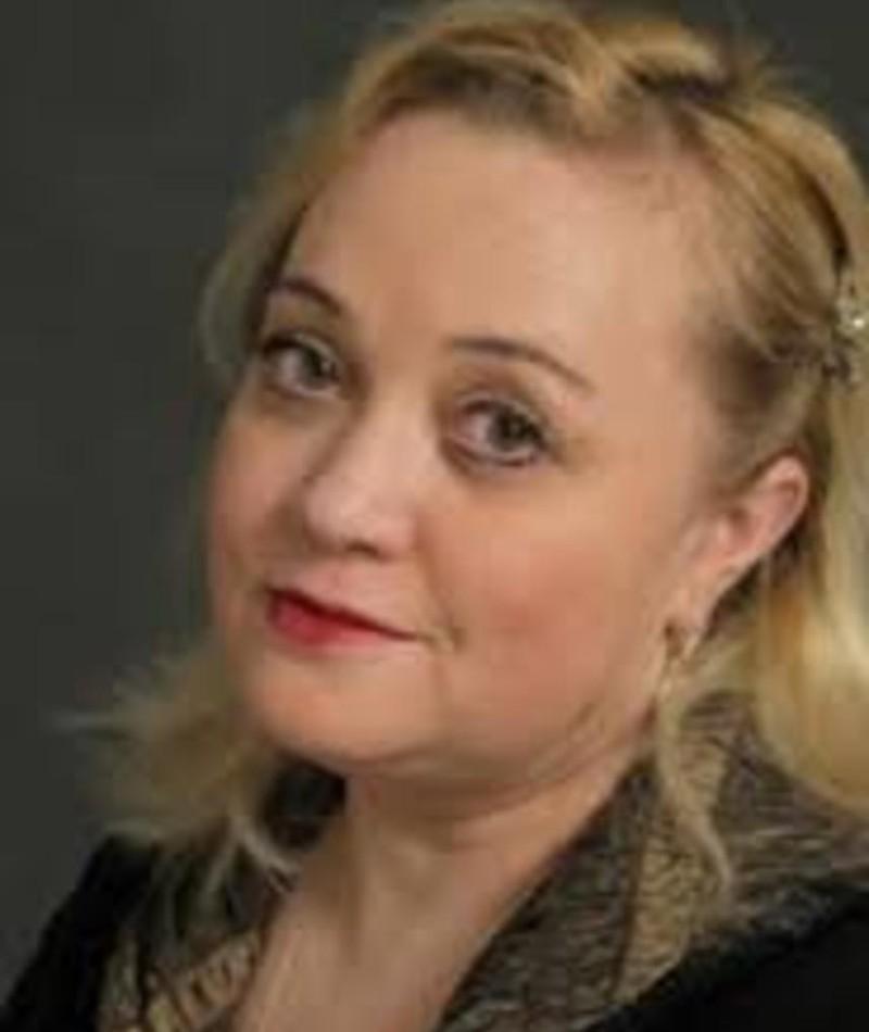 Photo of Lesya Kudryashova