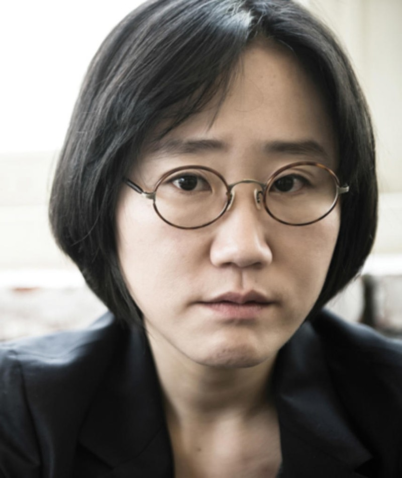 Photo of July Jung