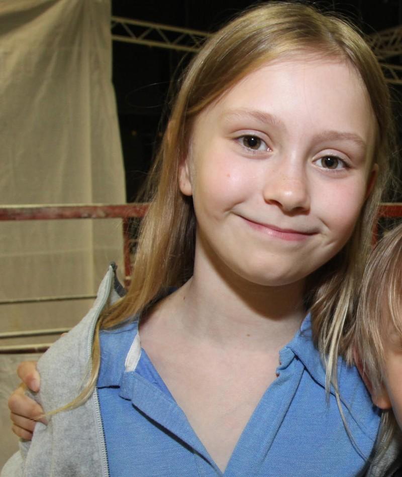 Photo of Clara Wettergren