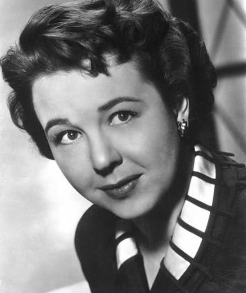 Photo of Jane Withers