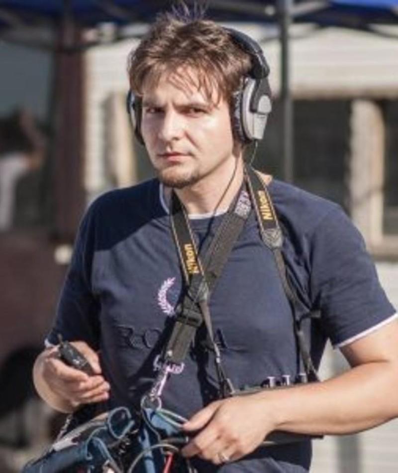 Photo of Florian Ardelean