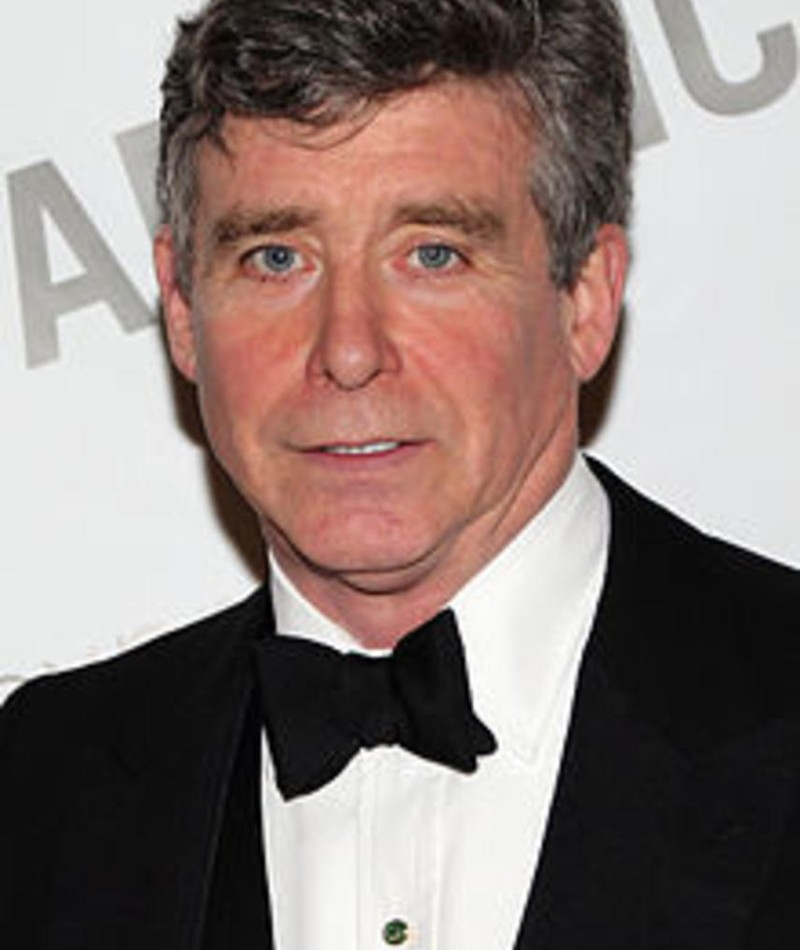 Photo of Jay McInerney