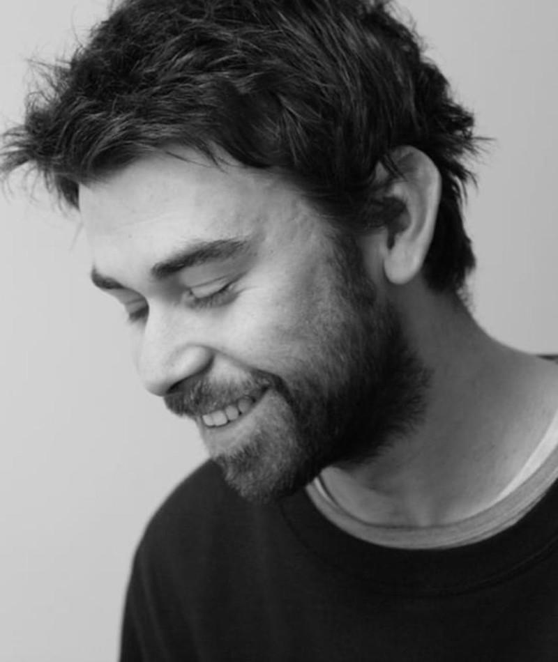 Photo of Bartosz Świniarski