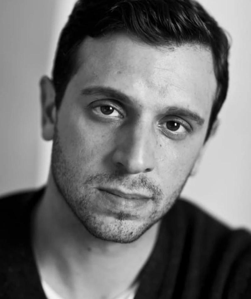 Photo of Joel Spira