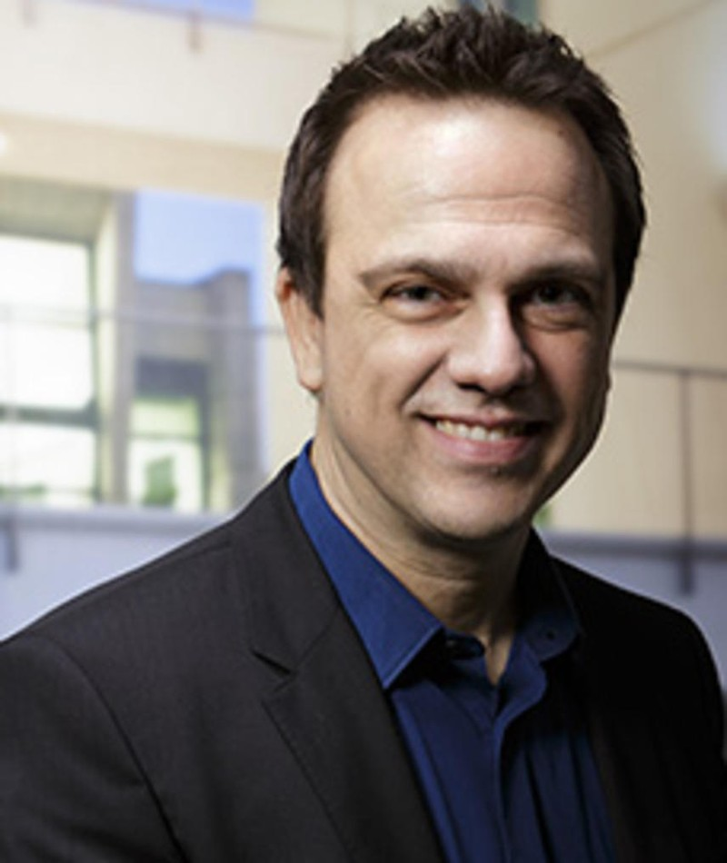 Photo of Carlos Rafael Rivera