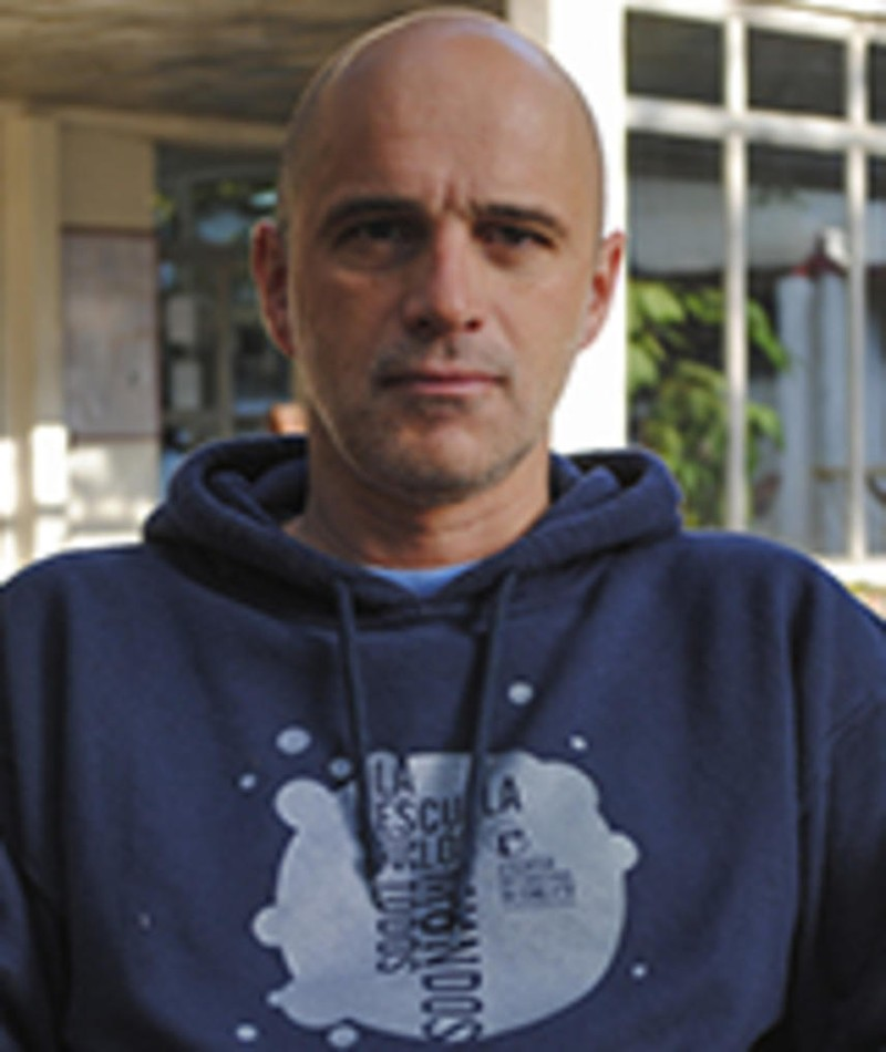 Foto van César Custodio