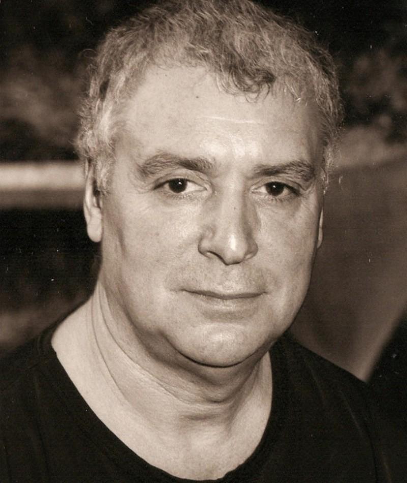 Photo of Michael Angelis