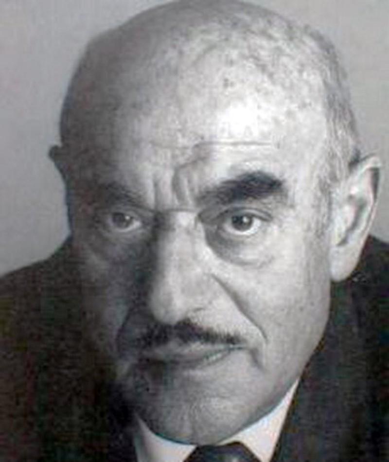 Photo of Ladislas Fodor
