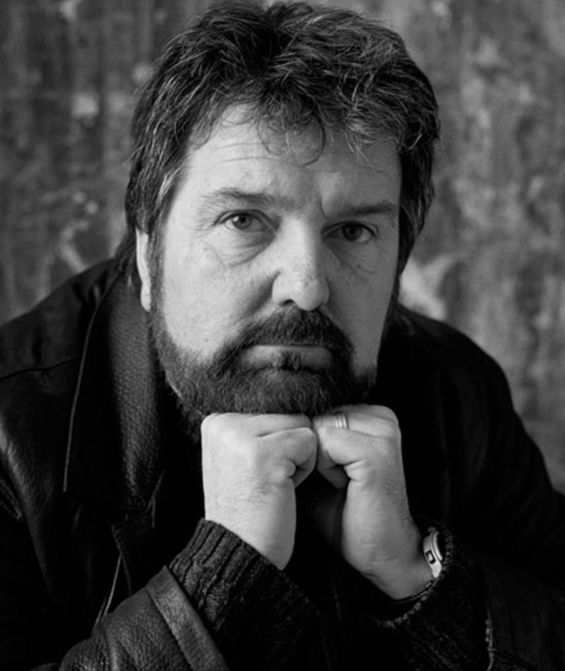 Photo of Michel Poulette