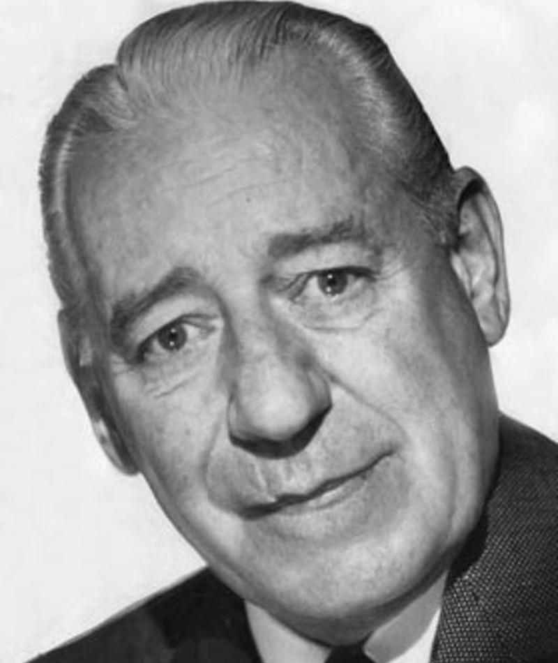 Photo of Henry O'Neill