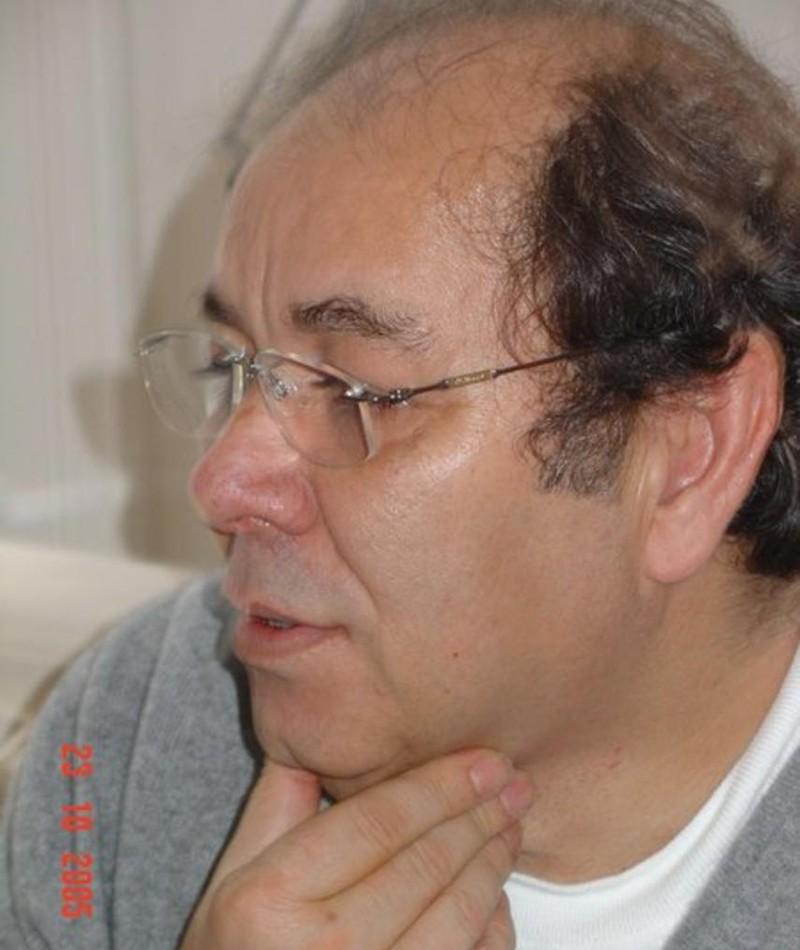 Photo of José Salcedo