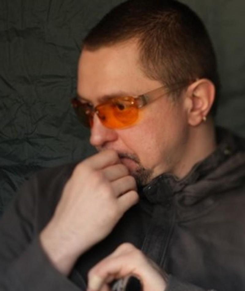 Photo of Oleg Negin