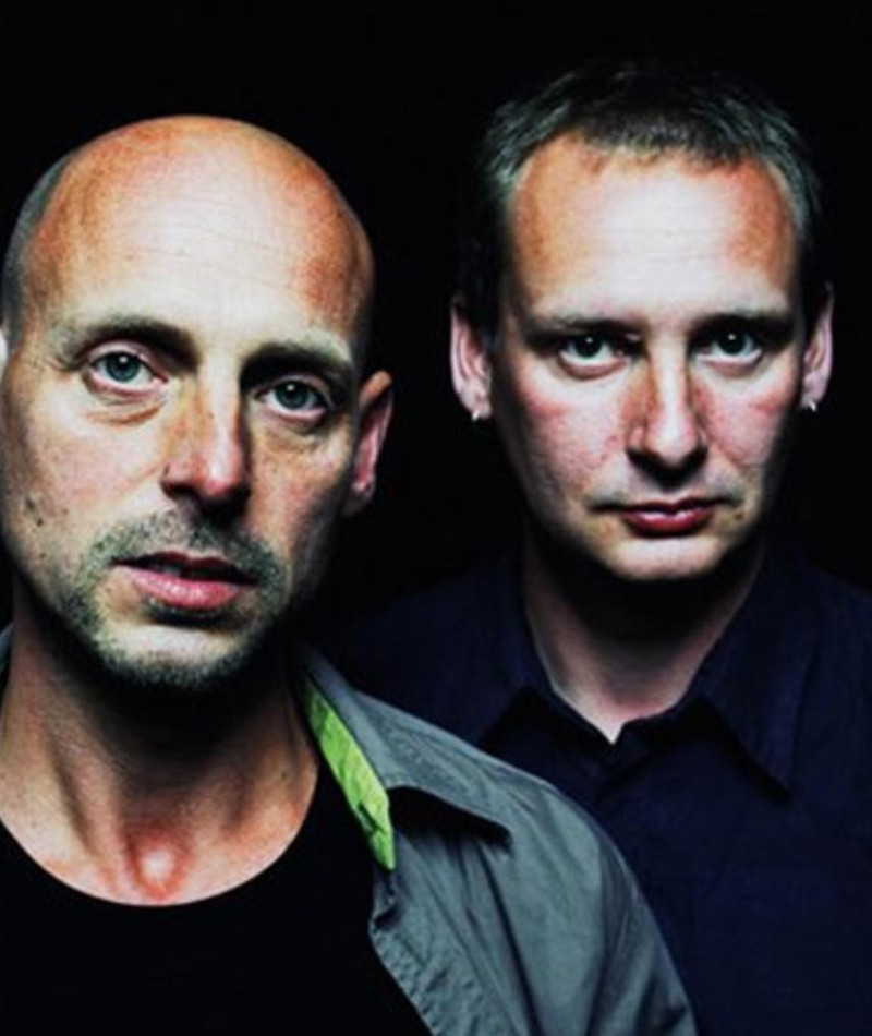 Photo of Orbital