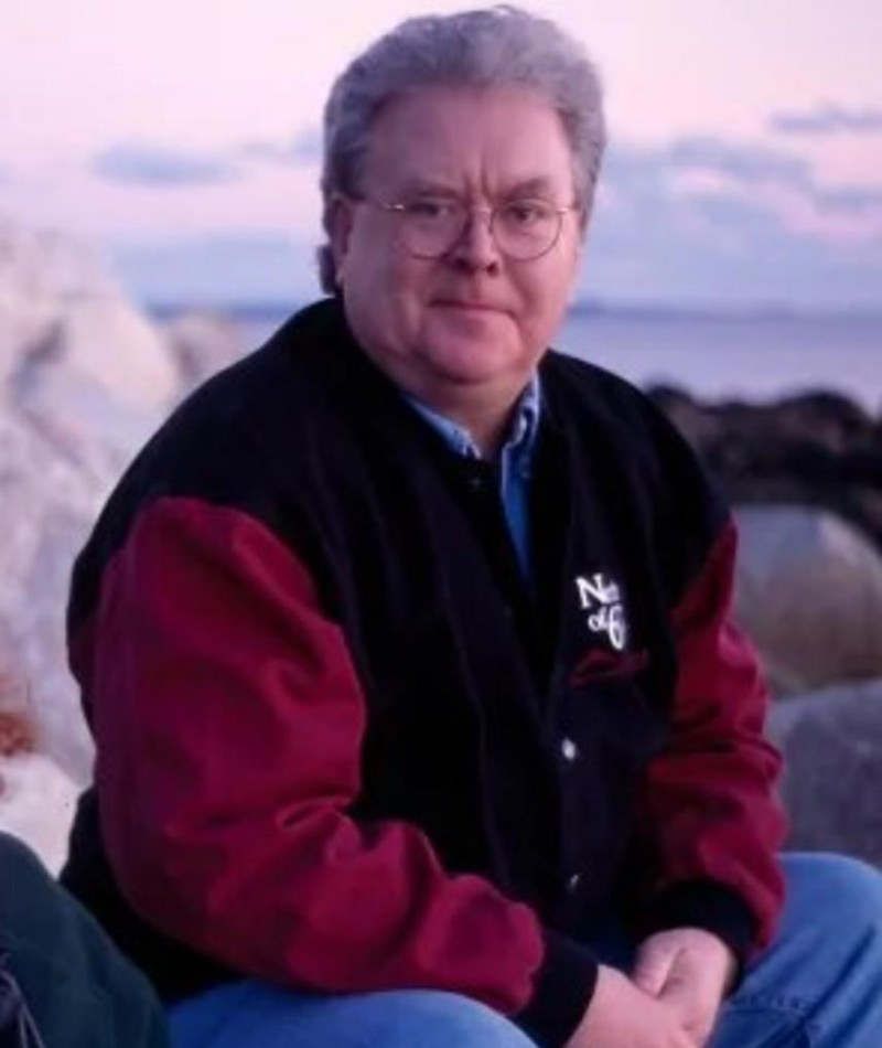 Photo of Wayne Grigsby