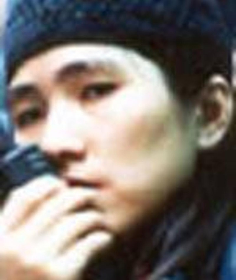 Photo of Hui Yuet-Jan