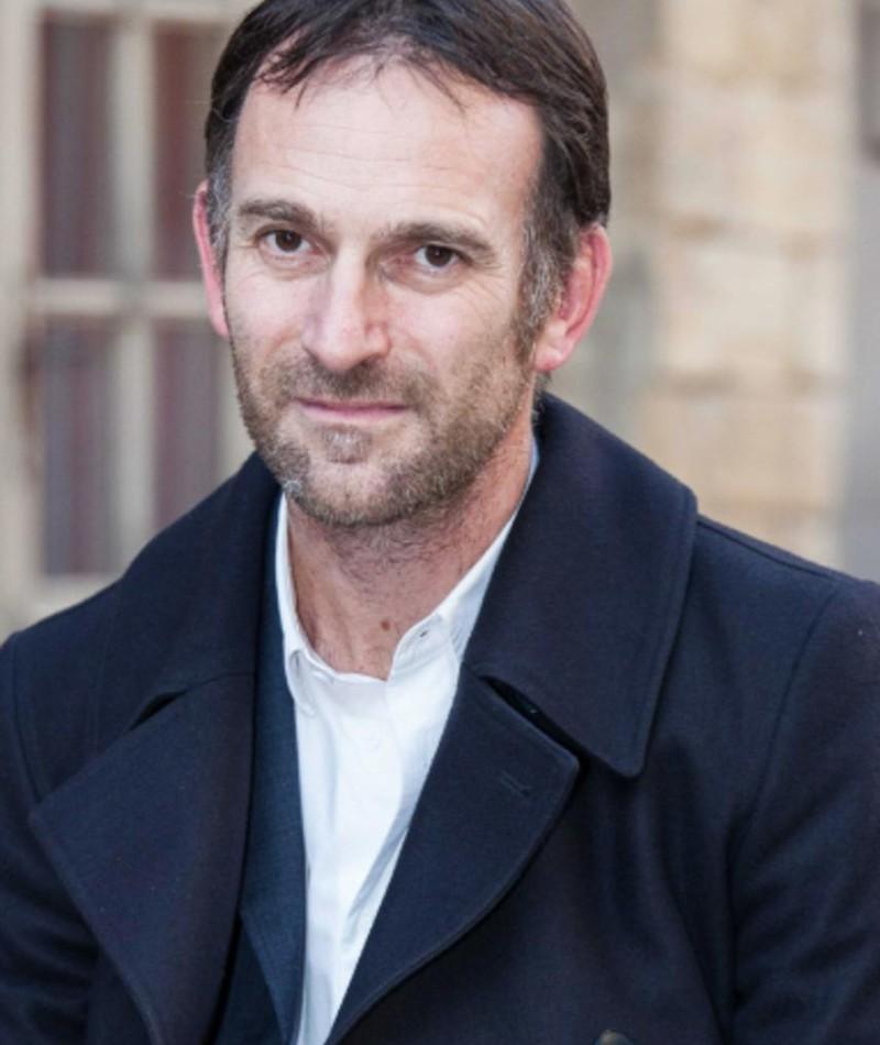 Photo of David Oelhoffen