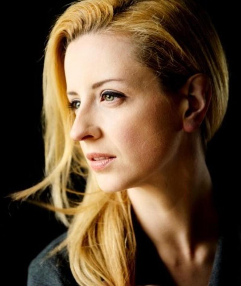 Photo of Laura Wade