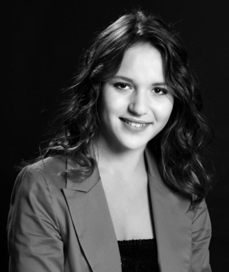 Photo of Lucija Radulovic