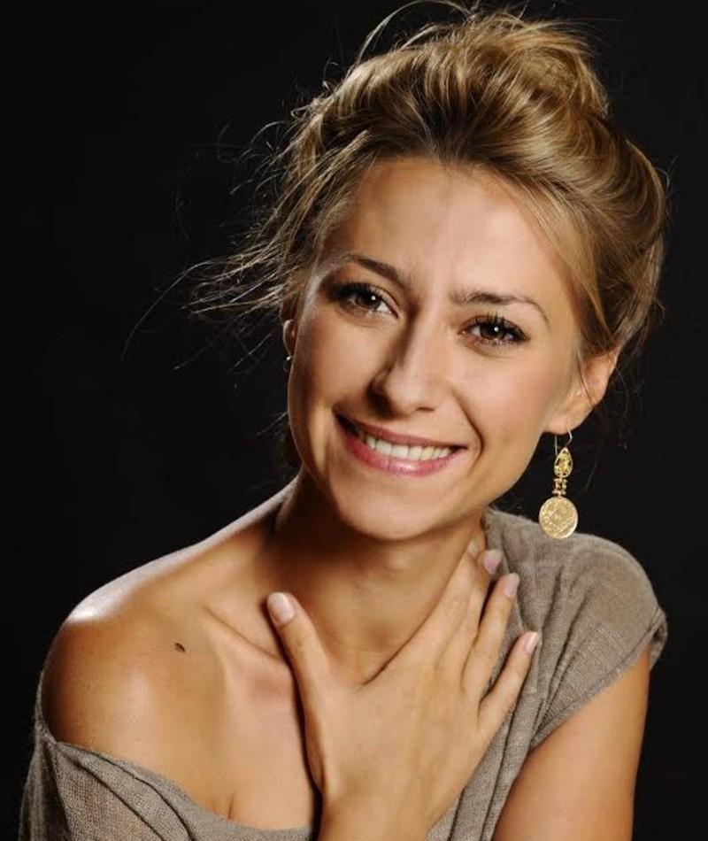 Photo of Maja Zeco
