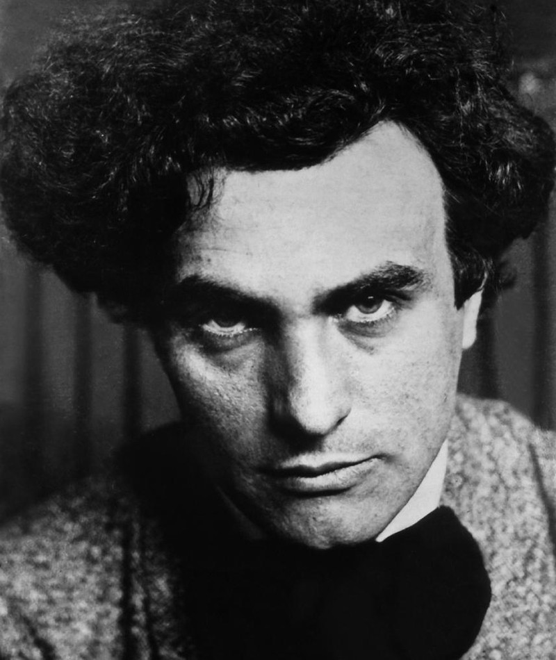 Photo of Edgard Varèse