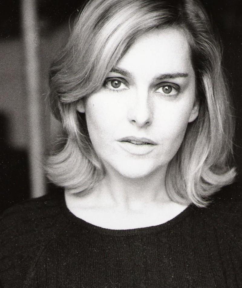 Photo of Frédérique Feder
