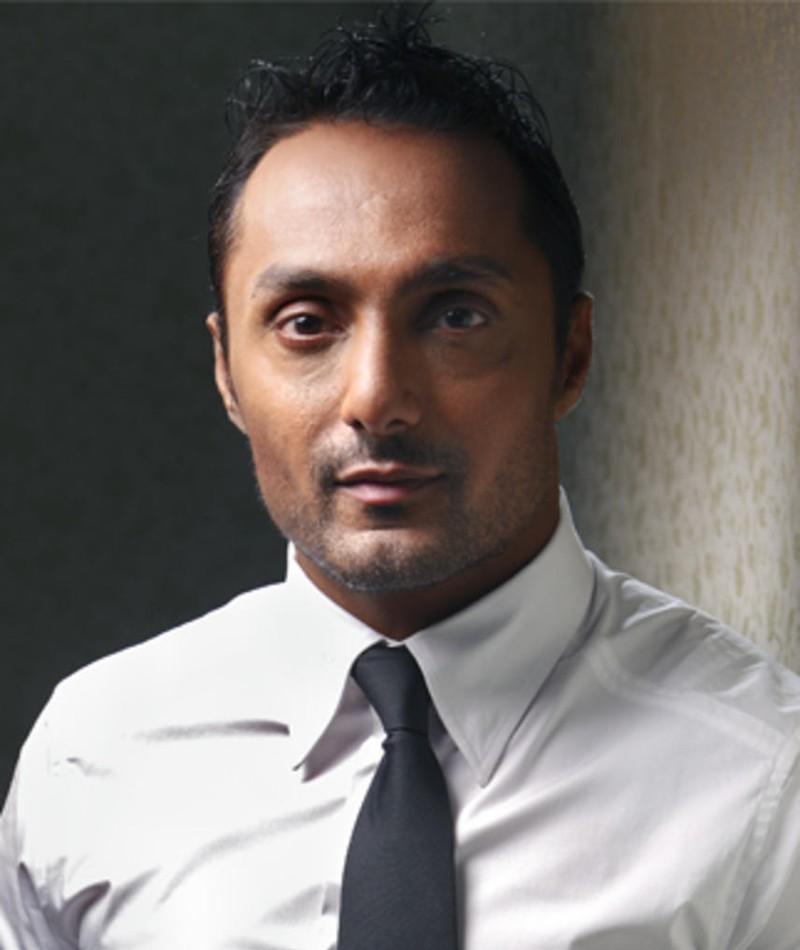 Rahul Bose fotoğrafı