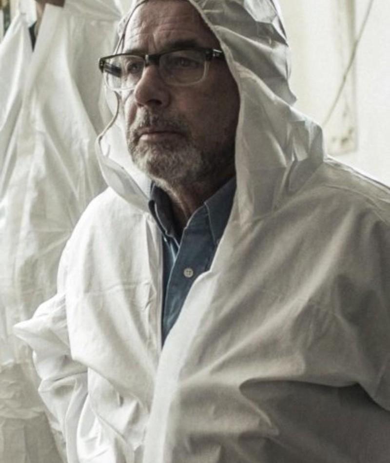 Photo of Janusz Gajos