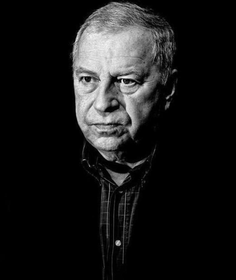 Photo of Jerzy Stuhr