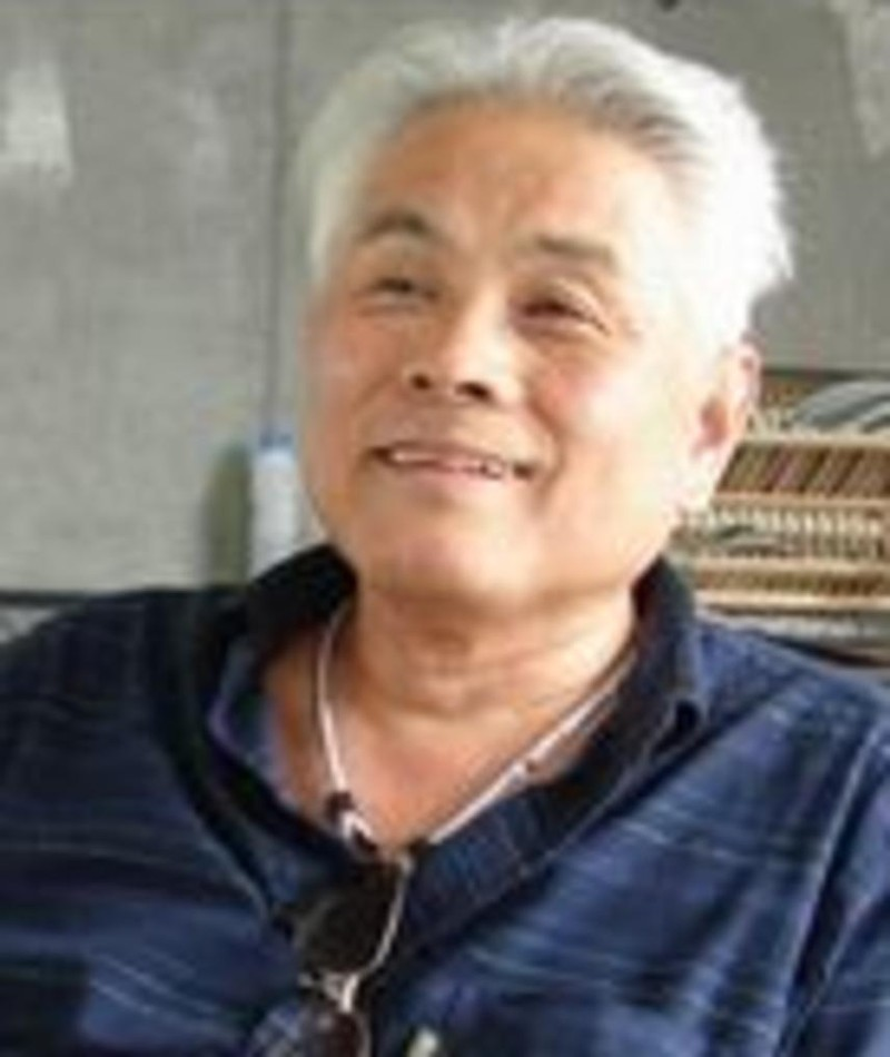 Photo of Yoshio Kuroda
