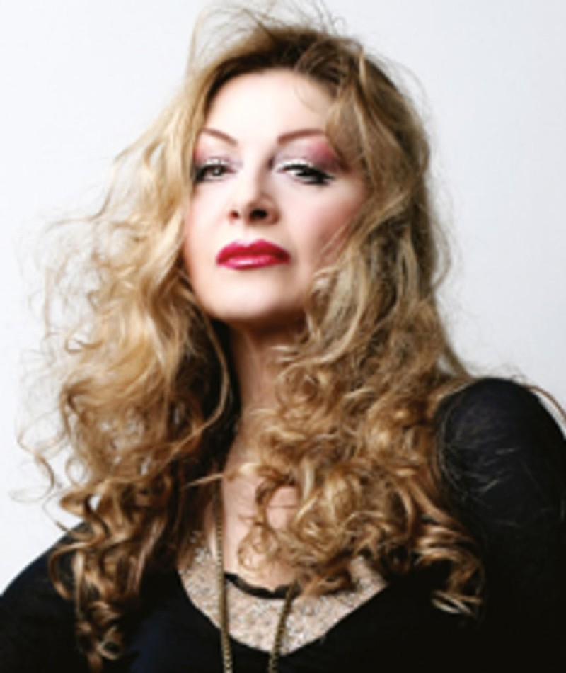 Photo of Danica Maksimović