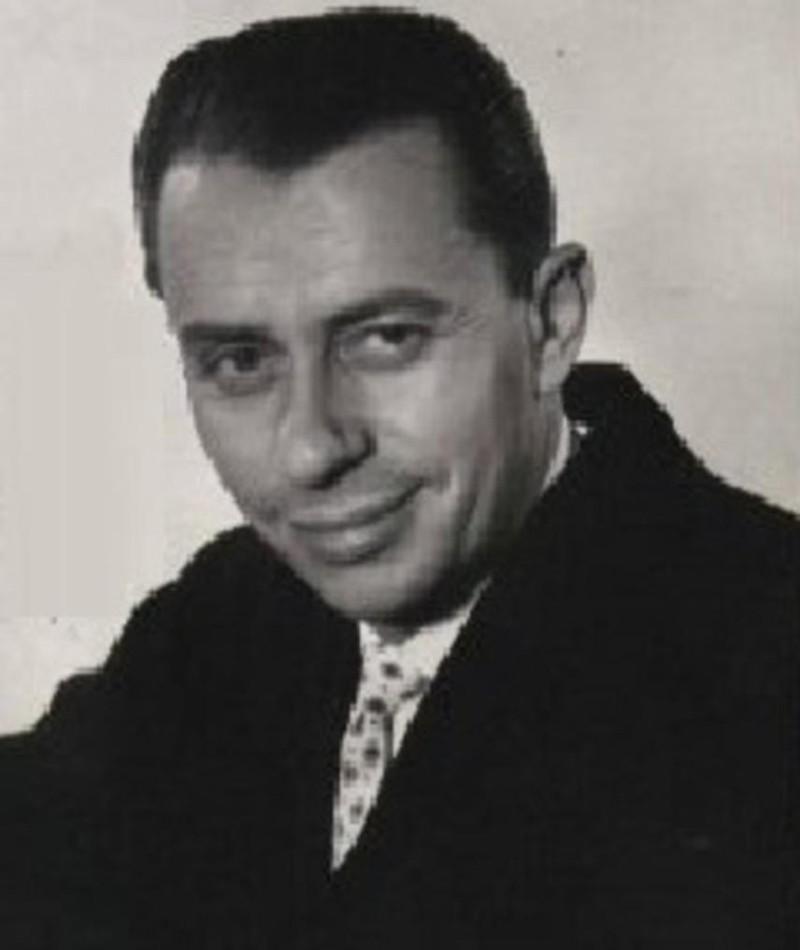 Photo of Miodrag Petrović-Čkalja