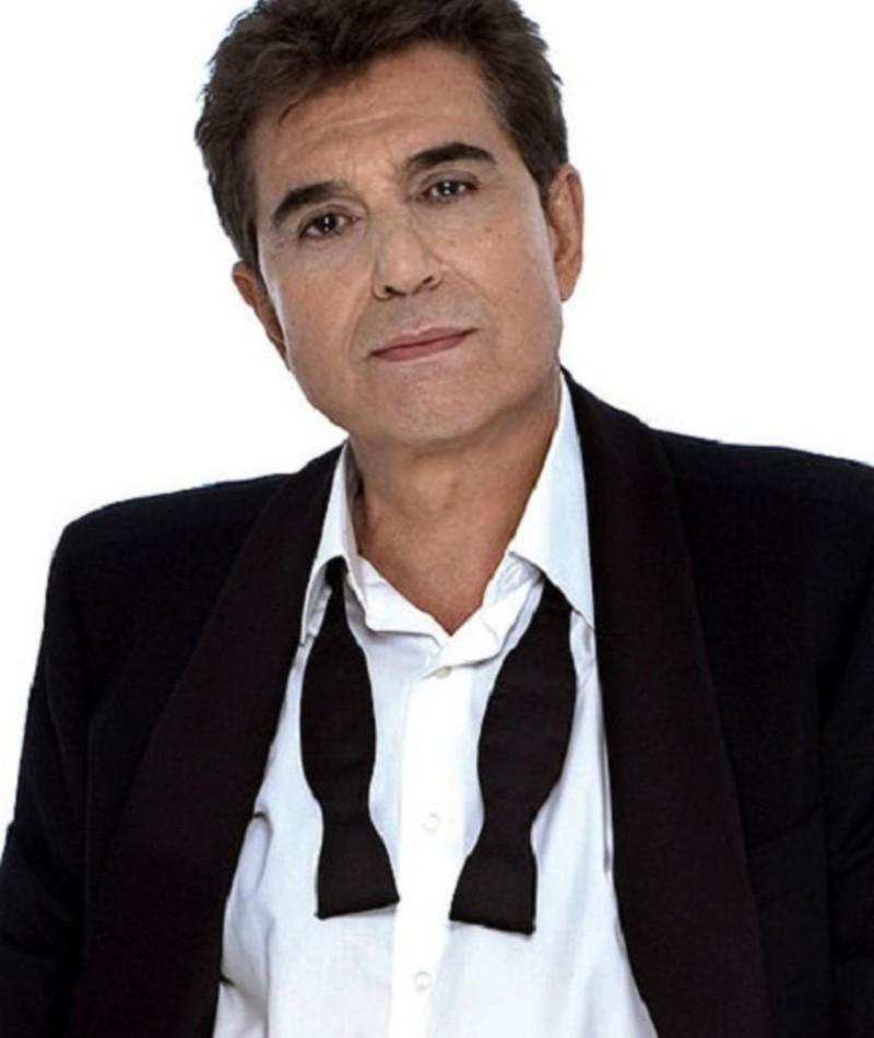 Photo of Andrés Pajares