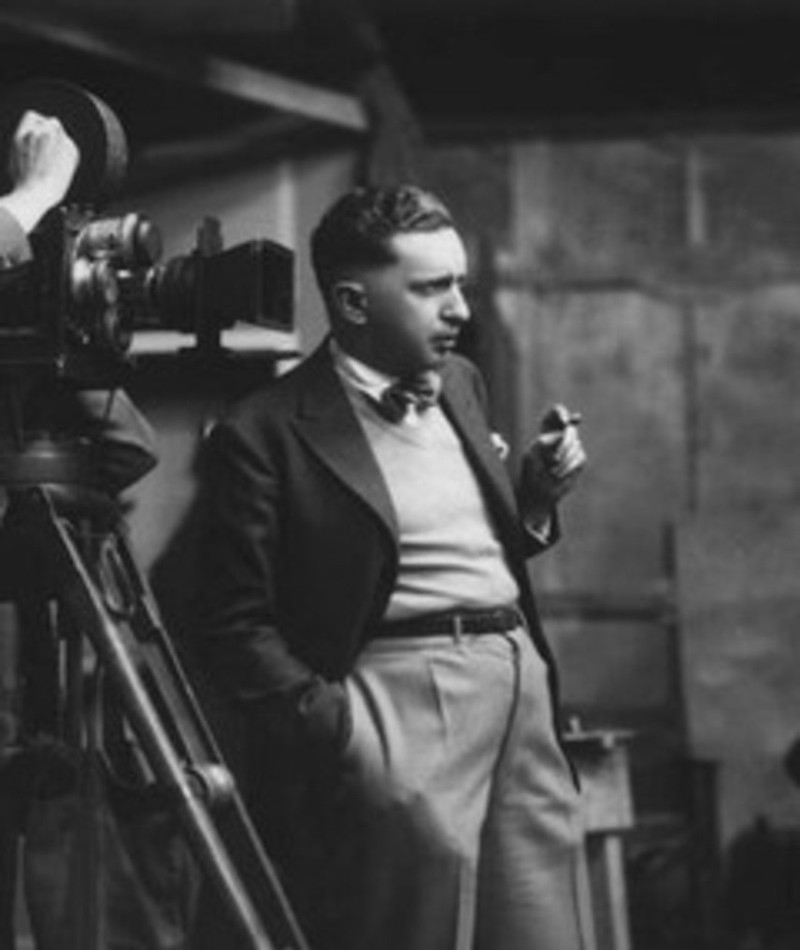 Photo of Ewald André Dupont