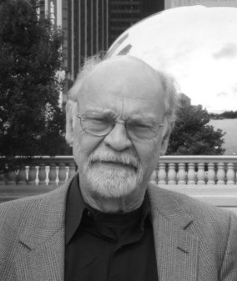 Photo of Mike Gray