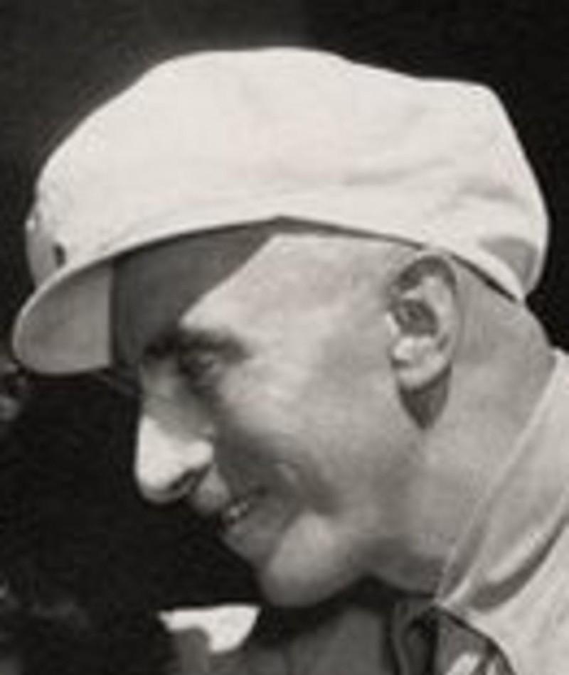 Photo of Harry Fischbeck