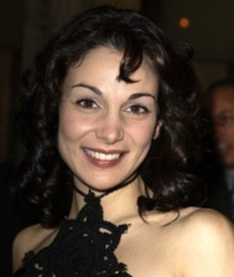 Photo of Annie Parisse