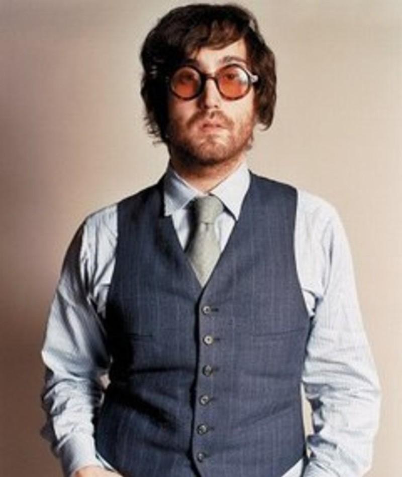 Photo of Sean Lennon