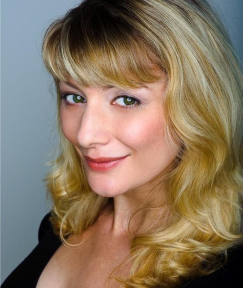 Photo of Melody Bates
