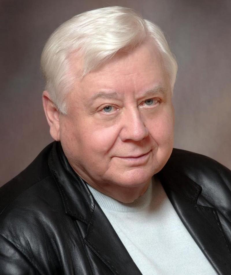Photo of Oleg Tabakov