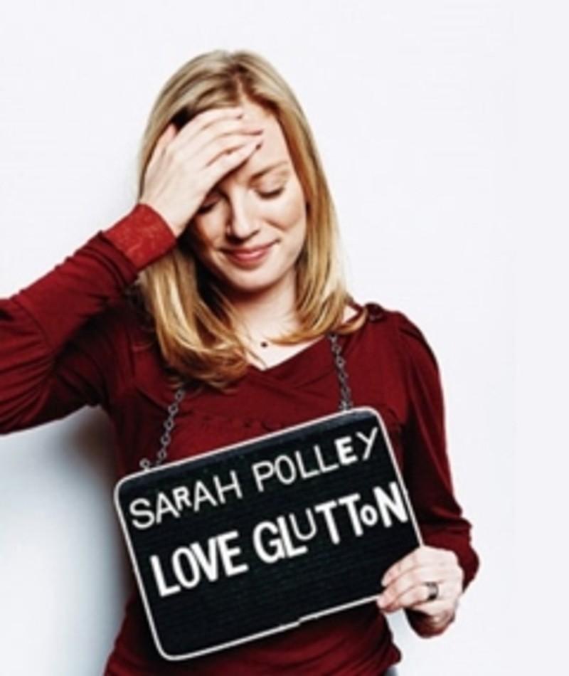 Photo of Sarah Polley