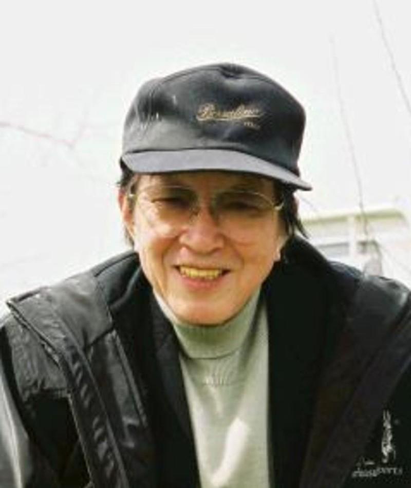 Kôichi Saitô fotoğrafı