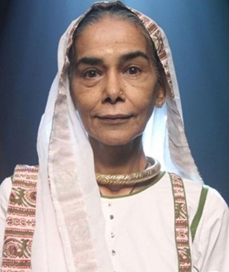 Photo of Surekha Sikri