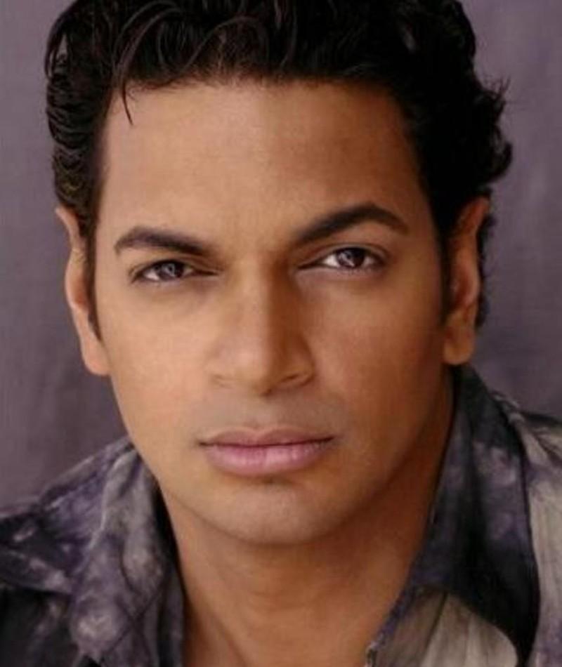 Photo of Christopher Logan