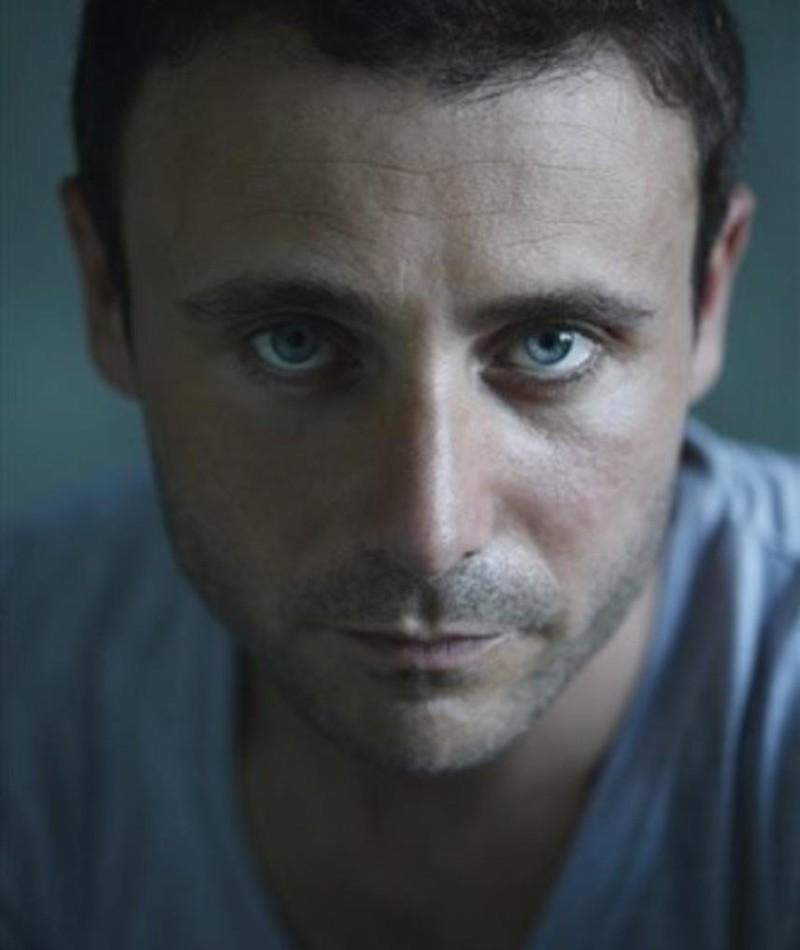 Foto di Nathanaël Maïni