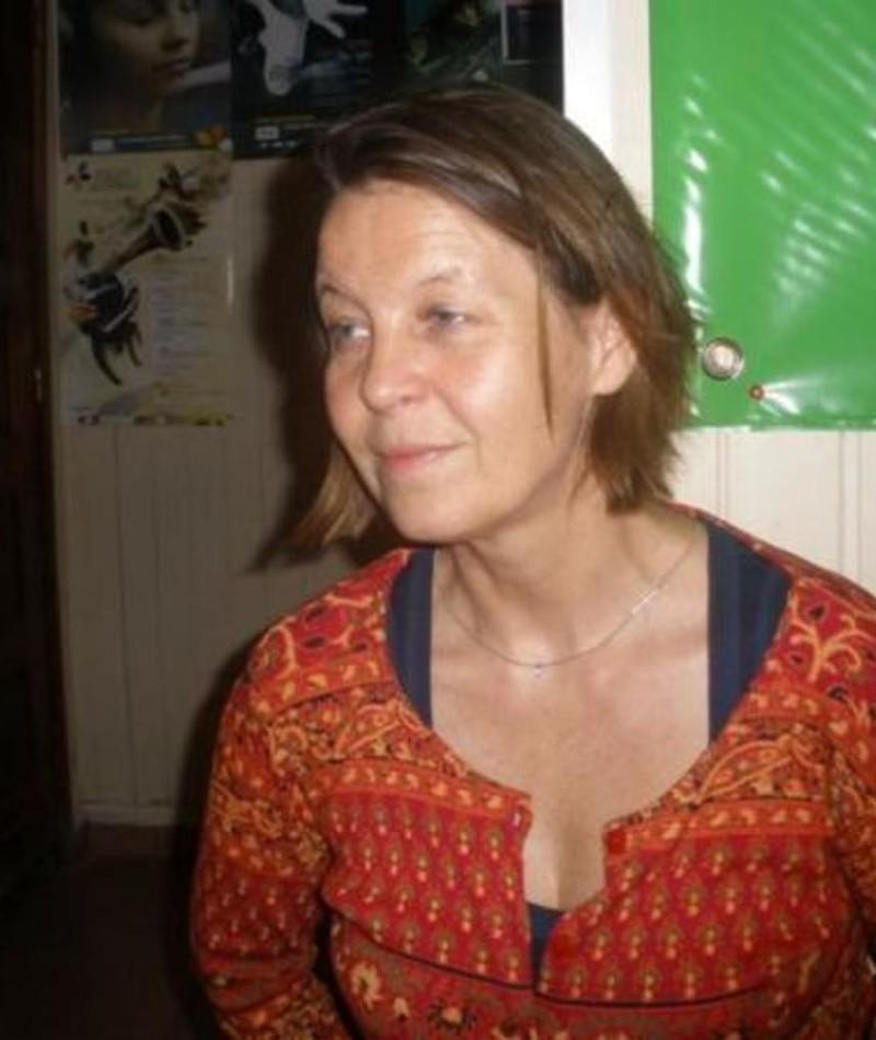 Photo of Bettina Ehrhardt