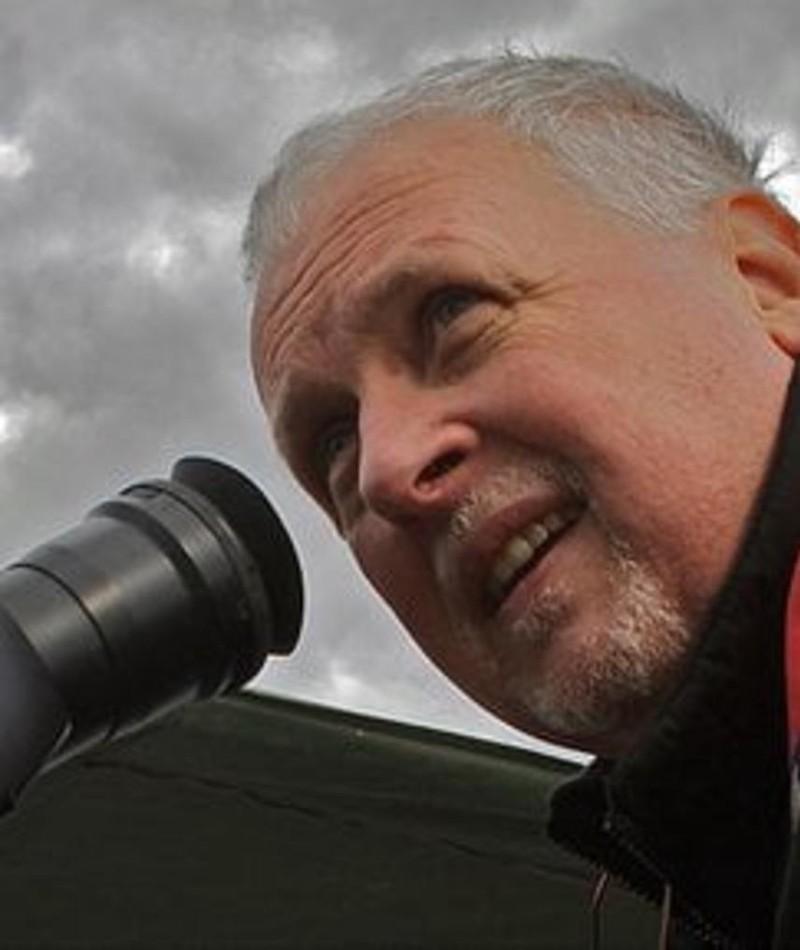 Photo of Bill Kerrigan