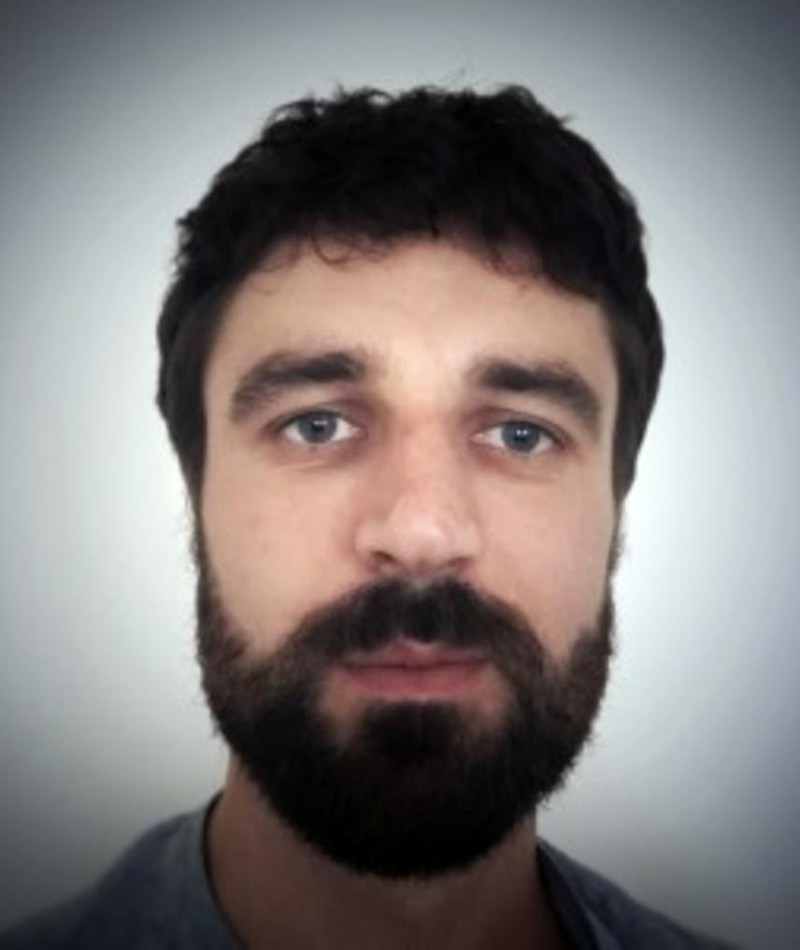 Photo of Jérôme Petit