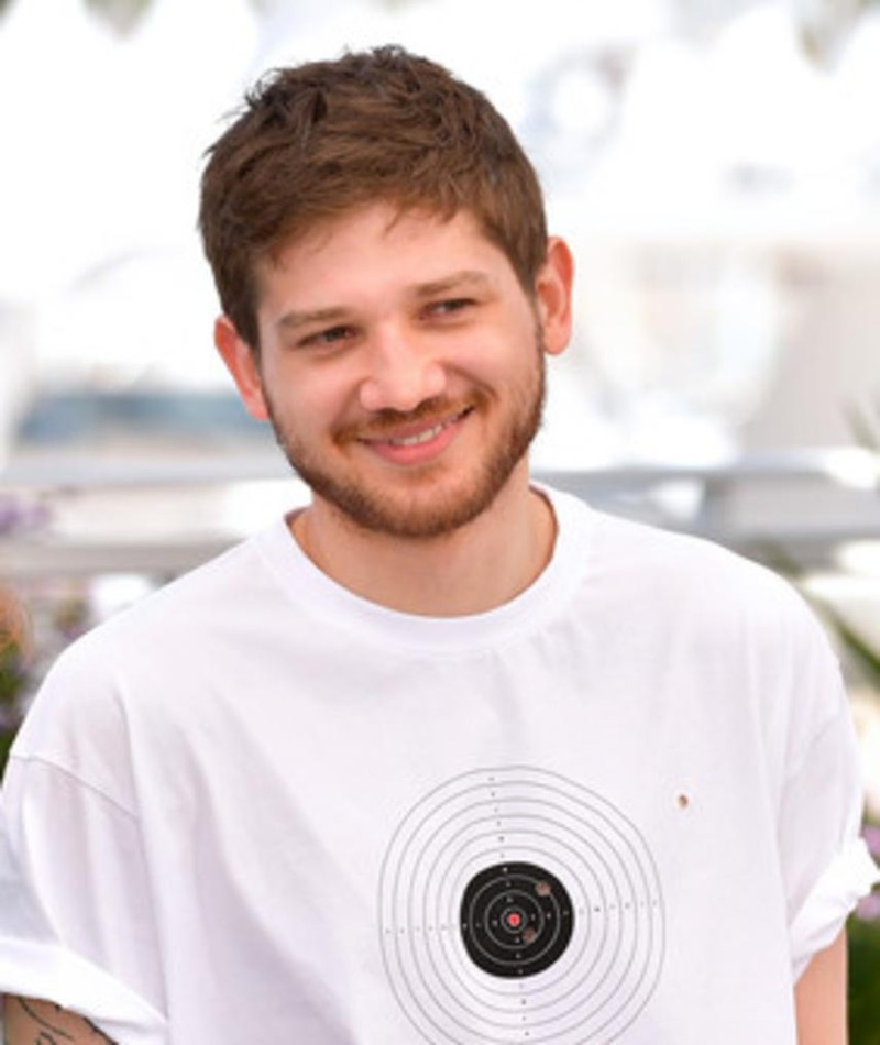 Photo of Kantemir Balagov